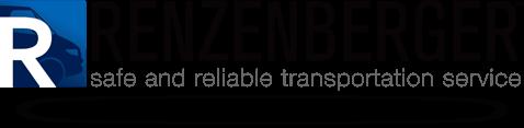 Renzenberger Corporation Logo