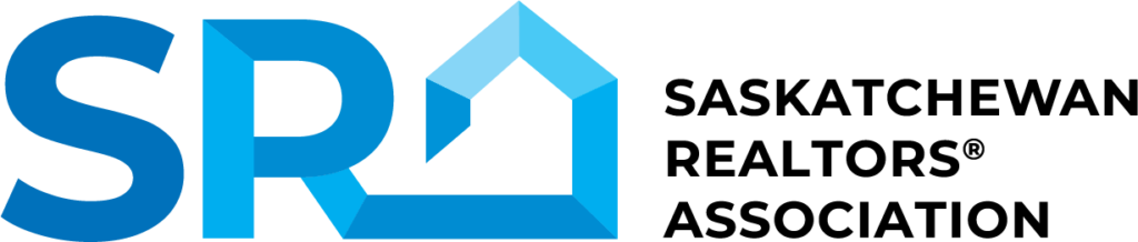 Saskatchewan Realtors Association Logo