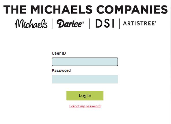 Michaels Workbrain or SSO Login Web Portal
