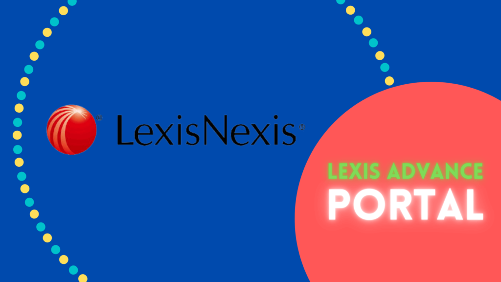 Lexis Advance Sign In