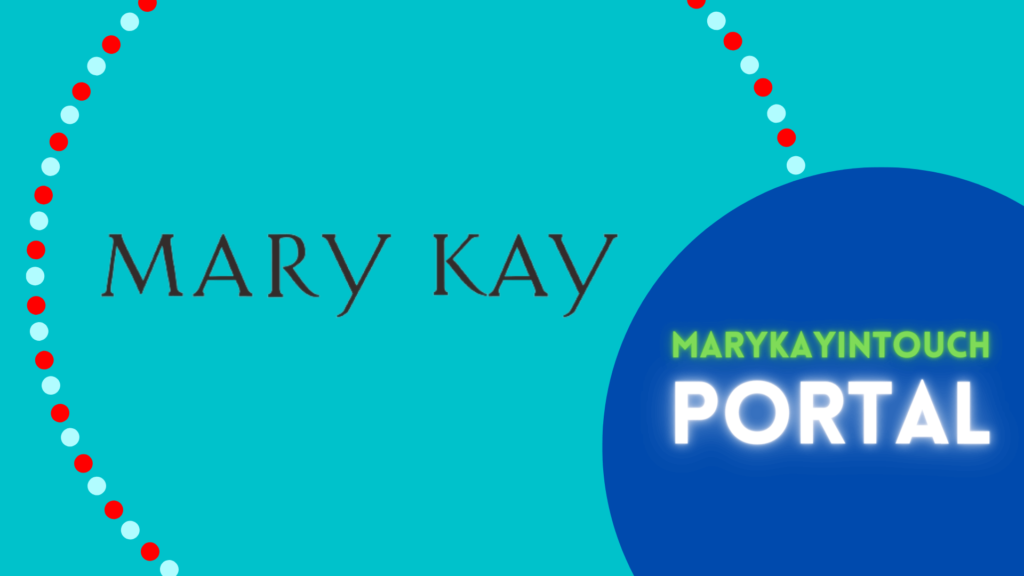 MaryKayInTouch
